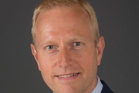 Valgforsker Johannes Bergh ved Institutt for samfunnsforskning.