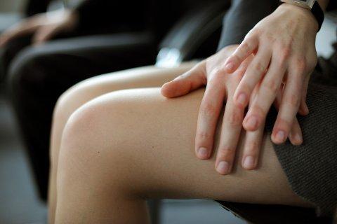 Én av ti kvinnelige  kommunestyrerepresentanter har opplevd å bli seksuelt trakassert i løpet av de siste tre årene, ifølge en ny undersøkelse.