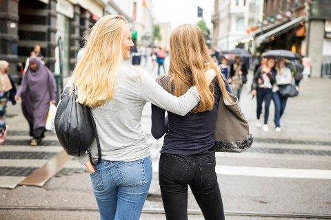 Storbyenes vekst skyldes blant annet at unge flytter til byene for å studere eller jobbe, ifølge en ny undersøkelse.