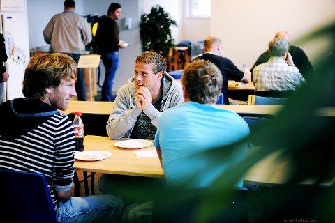 Den lovfestede retten til et studentombud skal også omfatte cirka 15.600 fagskolestudenter.