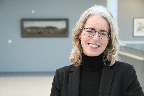 Margrethe Kristiansen i Tromsø kommune sier samarbeid med arbeidstakerorganisasjoner er ett stikkord for å lykkes med heltid.