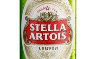 Ringnes tilbakekaller et parti 33-centiliters glassflasker med Stella Artois.