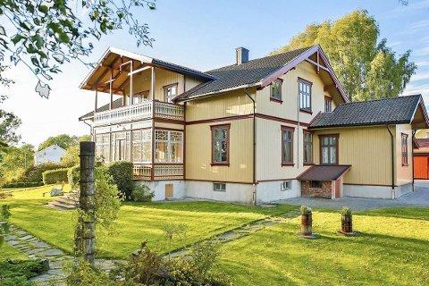 God investering: Det er lurt å investere i bolig i Indre Østfold.