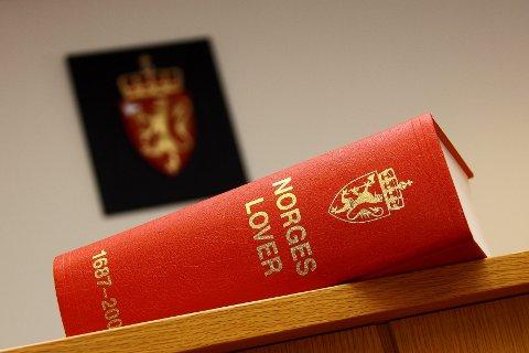Heggen og Frøland tingrett har avsagt dom.
