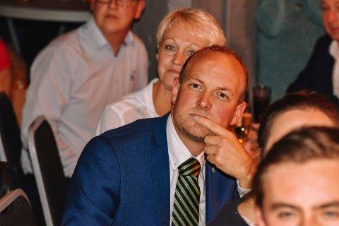 Tidligere Trøgstad-ordfører  Ole André Myhrvold er bekymret for innbyggerne i Trøgstad hvis antall brannstasjoner reduseres.