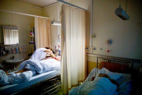 Mangler sykepleiere:For å ha nok sykepleiere på jobb i sommer tilbyr Indre Østfold kommune ekstra betaling.