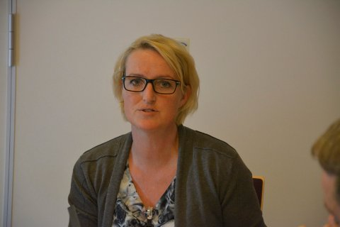 Heidi Vildskog blir regiondirektør i tollregion øst som omfatter Østfold, Hedmark og Oppland. Arkivfoto
