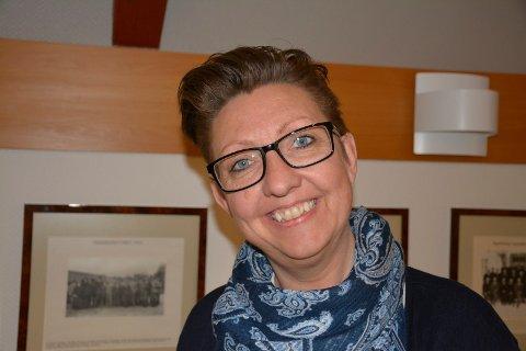 Rowena von Ohle (Frp) synes  søknaden fra Bryggutsalg as virket grei, men vil heller satse mer på lokale produsenter.