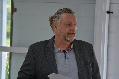 Kirkens bymisjon Mysen Lars Ketil Froholt leder Moss og Indre Østfold KB