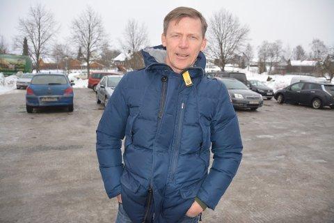 Erik Svarstad tror saken kan bli en dyr affære for Spydeberg kommune.