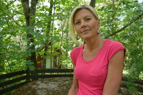 MATNYTTIG: Grete Skjelbred forteller at deltakere på tidligere kurs sier de har fått en bedre forståelse for søknadsprosessen etter å ha deltatt på kurset. Arkivfoto.