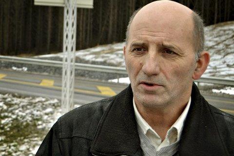 Håvard Jensen (Frp)