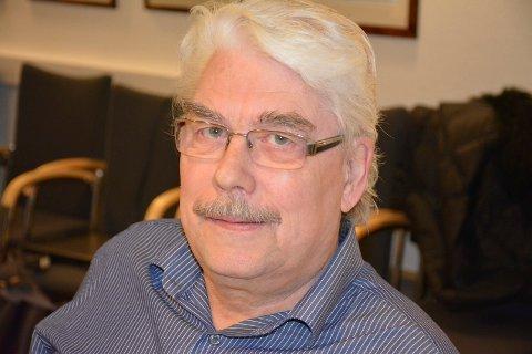 Arve Martinsen