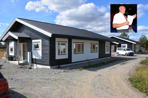 Oddvar Birger Ruud (91) krever 500.000 kroner i erstatning fra Eidsberg kommune for tap som følge av feil saksbehandling i kommunen.