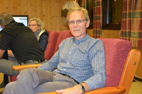 Tron Kallum, gruppeleder i Spydeberg Sp, mener kommunen har gjort en større jobb enn naboen Askim. Arkivfoto