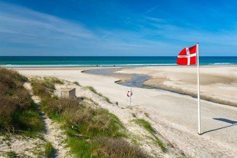 HIT VIL VI REISE I 2020: Danmark er blant de mest populære reisemålene for nordmenn i 2020, viser en fersk reiseundersøkelse gjennomført av FINN reise og Opinion.