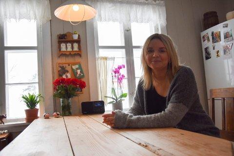Kjærlighetsjakt: I kveld starter serien «Jakten på kjærligheten». Båstad-bonden Inger Lund (29) er med.