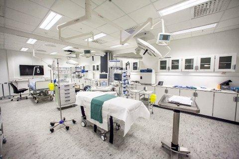 MÅ PUNGE UT: I fjor betalte Norsk Pasientskadeerstatning ut over 30 millioner kroner til pasienter og pårørende etter feilbehandlinger i Østfold.