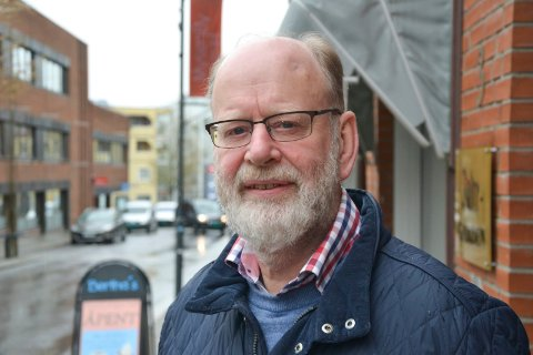 Jan-Erik Fredriksen