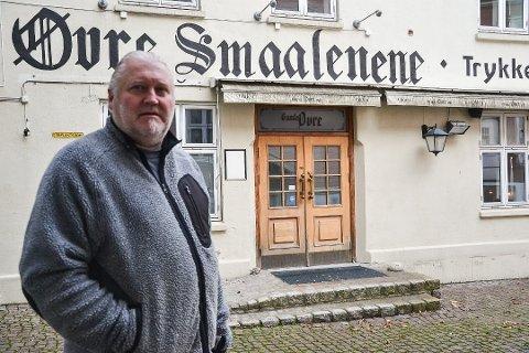 Lagmannsretten avgjørelse i favør leietaker Tommy Leret står fast etter at Høyesteretts ankeutvalg avviste anken fra utleier Storgata 3 og 5 AS.