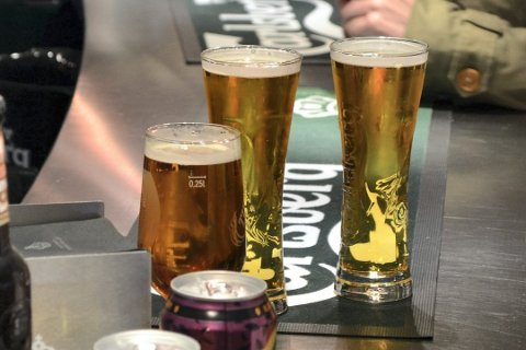 Nye tall viser at det er unge mennesker som er ivrigst til å ta en pause fra alkoholen.