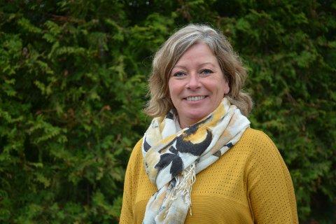 Trude Paulsen er beredskapskoordinator i Indre Østfold kommune.