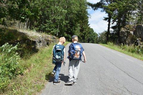 Tiltak rettet motbarnog ungdom blir prioritert og kan lettere skaffes midler til gjennom ordningen.