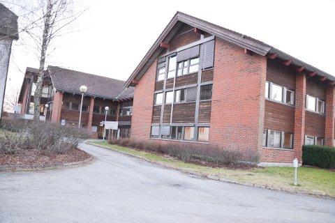 På nyåret skal kommunehuset i Spydeberg være ferdig ombygd til kontorer for NAV.