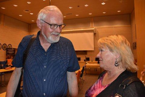 Hoderulling: Høyre-politiker Ann Karin Løken mener det hadde blitt  hoderulling om en så alvorlig sak hadde blitt avdekket  i det private næringslivet. Bjørnar Grønbech (KrF) mener kommunen har brutt informasjonsplikten til politikere i en så alvorlig sak som denne.