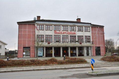 Midlertidig stengt: Festiviteten i Mysen og kulturhuset i Askim er midlertidig stengt på grunn av smitte.