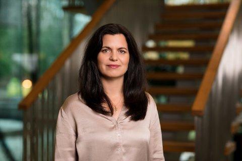 BEDRIFTER SLITER: Nina Solli er regiondirektør i NHO Viken Oslo.