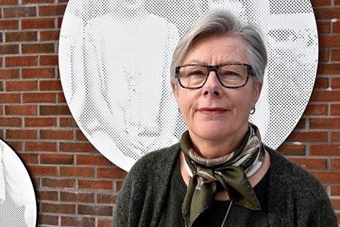 TRENGER SYKEPLEIERE: Reidun Heksem er seksjonsleder i Indre Østfold kommune.