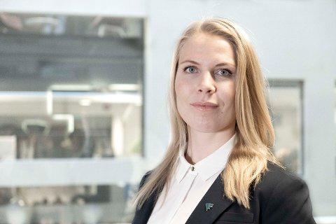 Selv under koronapandemien skal det være mulig å benytte betalingskort eller kontanter som betaling for helsetjenester, uttaler Caroline Skarderud hos Forbrukerrådet.