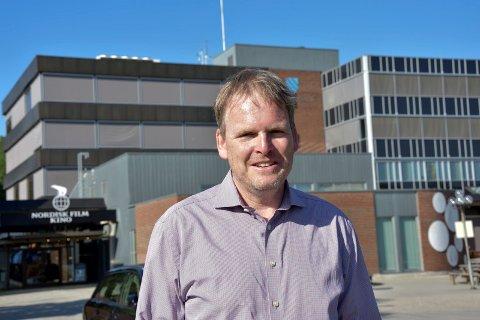 Georg Smedhus er glad Arbeidstilsynet oppfatter saken på samme måte som ledelsen i kommunen.