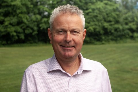 Odmund Fintland (57) overtar etter Erik Flobakk som Indre Østfold kommunes eiendomssjef.