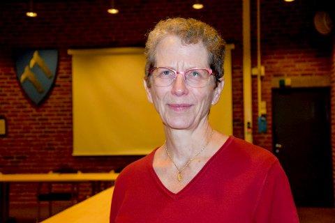 Karen Eg Taraldrud (H) går ut av oppvekst- og omsorgsutvalget.