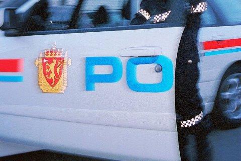 STILLE: Politiet i Indre Sogn har hatt rolege dagar på vakt i helga.