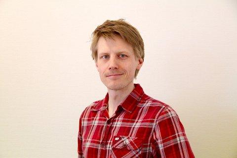 Stephan Øren , Raudt.