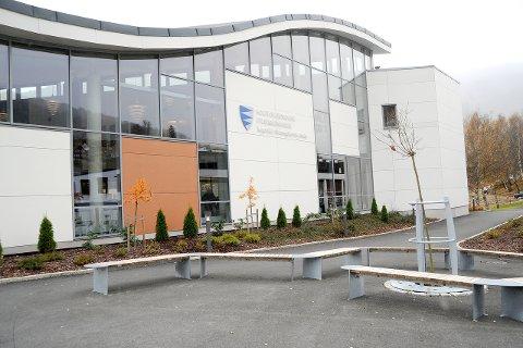 DEBATT: Måndag var det valdebatt på Sogndal vgs. (Arkivfoto)