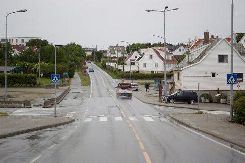 Det er dette området som arkitekter nå har brukt sommeren og høsten på å utvikle. Resultatene ser du neste lørdag på Tananger sentrum.