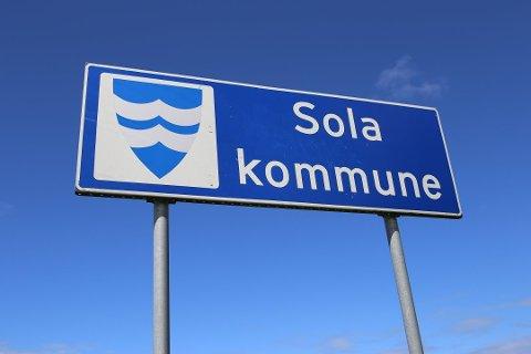 17 nye bedrifter har registrert seg i Sola kommune så langt i oktober.