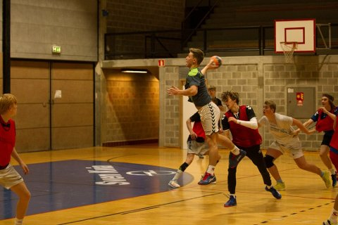 Havørn håndball har bruk for mer plass enn hva de har i Tanangerhallen i dag.