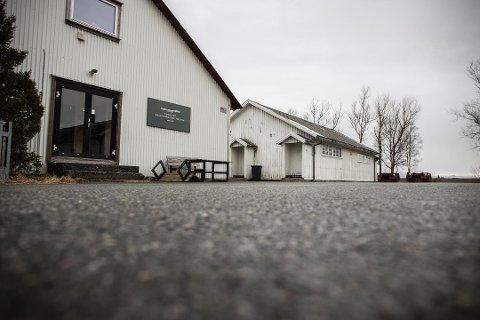 Rogaland Krigshistoriske Museum
