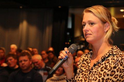 Margrete Dysjaland sier granskningsrapporten om Mattilsynet avdekker alvorlige feil og mangler, og at dette må løses raskt.