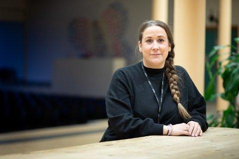Sara Sanne Opdahl, leder i Utdanningsforbundet i Sola, forteller at hover halvparten av lærerne som melder ifra om trusler eller vold i jobben ikke får oppfølging. - Det er trist, sier hun.