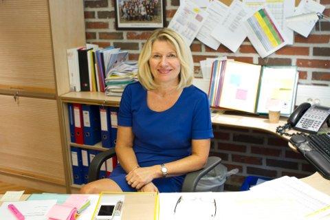 Rektor ved Sola vgs, Janne Handeland, er veldig glad for at streiken nå er over. Ifølge henne er flere av lærerne allerede på plass på jobb i dag, for å forberede seg til vanlig undervisning i morgen.