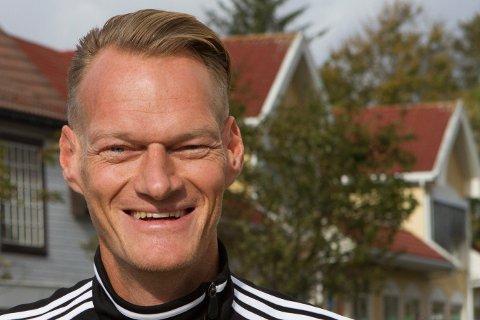 Dette er den nye daglige lederen i Sola fotball.