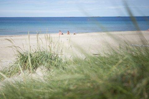 Det blir sommervær i noen dager denne uken. Kanskje på tide med en tur på stranden?