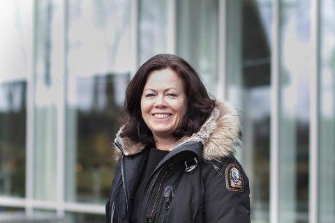 Ny epoke: Fire år som statsråd er over og nå er det tilbake til Løvebakken for Solveig Horne.  Jeg gleder meg, sier hun.