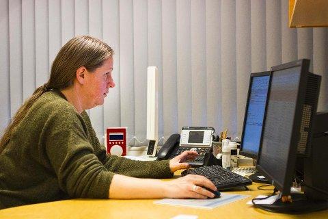 Overkvalifisering er en av årsakene til at folk blir langtidsledige, ifølge avdelingsleder i Nav Sola, Siv Maiken Vågseter.